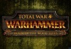 Total War: Warhammer - Realm of The Wood Elves DLC Clé Steam