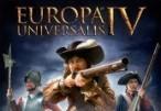 Europa Universalis IV EU Steam CD Key