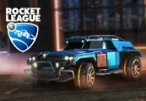 Rocket League - Marauder DLC Steam CD Key