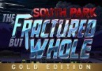 South Park: The Fractured But Whole Gold Edition EU Uplay CD Key