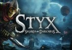 Styx: Shards of Darkness EU Clé Steam