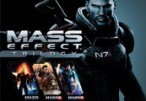 Mass Effect Trilogy Chave origin