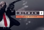 HITMAN 2 Gold Edition + Prepurchase Bonus Steam CD Key