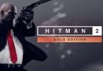 HITMAN 2 Gold Edition + Prepurchase Bonus RU VPN Activated Clé Steam