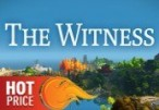 The Witness GOG CD Key