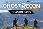 Tom Clancy's Ghost Recon Wildlands - Season Pass EU Uplay CD Key