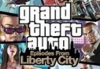 Grand Theft Auto: Episodes from Liberty City | Steam Key | Kinguin Brasil