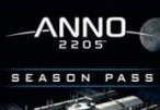 Anno 2205 - Season Pass Uplay CD Key
