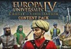 Europa Universalis IV - Cradle of Civilization Content Pack DLC Steam CD Key | Kinguin