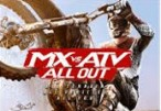 MX vs ATV All Out EU Steam CD Key
