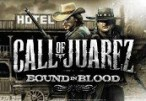Call of Juarez: Bound in Blood GOG CD Key
