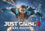 Just Cause 3 XXL Edition Bundle EU Steam CD Key