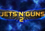 Jets'n'Guns 2 Steam CD Key