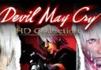Devil May Cry HD Collection Steam CD Key | Kinguin