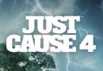 Just Cause 4 Clé Steam