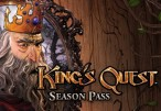 King's Quest - Season Pass UK PS4 CD Key