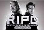 RIPD: The Game Clé Steam