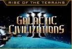 Galactic Civilizations III - Rise of the Terrans DLC Steam CD Key