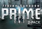 Frozen Synapse Prime 2-Pack Steam CD Key