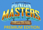 Minion Masters Premium Upgrade DLC Steam CD Key