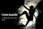 Rise of the Tomb Raider + Tactical Survivor Pack XBOX ONE CD Key