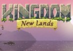Kingdom: New Lands Royal Edition Steam CD Key