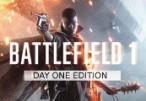Battlefield 1 Day One Edition Origin CD Key