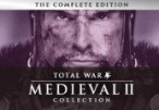 Medieval II: Total War Collection | Steam Key | Kinguin Brasil
