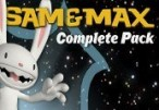 Sam & Max Complete Pack GOG CD Key