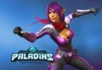 Paladins - Skye Hero + Operative Skin Digital Download Key
