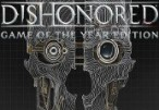 Dishonored Game of the Year Edition Steam CD Key | Kinguin
