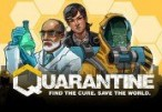 Quarantine Steam CD Key