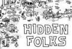 Hidden Folks Steam CD Key
