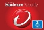 Trend Micro Maximum Security (3 Year / 1 Device)