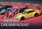 Assetto Corsa - Dream Pack 2 DLC Clé Steam