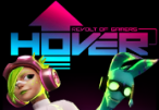 Hover US Nintendo Switch CD Key