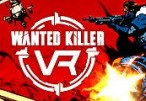 Wanted Killer VR Steam CD Key
