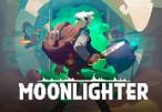 Moonlighter EU Nintendo Switch CD Key