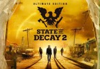 State of Decay 2 Ultimate Edition XBOX One / Windows 10 CD Key