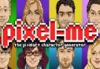 Pixel-Me Steam CD Key