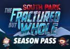 South Park: The Fractured But Whole - Season Pass Clé Uplay
