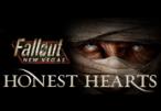 Fallout: New Vegas - Honest Hearts DLC Steam CD Key