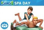 The Sims 4: Spa Day Origin CD Key