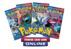 Pokemon Online TCG 10 Random Cards Booster Pack Key | Kinguin