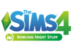 The Sims 4 - Bowling Night Stuff DLC Origin CD Key