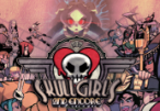 Skullgirls - 2nd Encore Upgrade DLC Steam CD Key