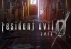 Resident Evil 0 / Biohazard 0 HD REMASTER Clé Steam