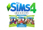 The Sims 4: Bundle Pack 6 Origin CD Key | Kinguin