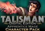 Talisman - Character Pack #8 - Apprentice Mage DLC Steam CD Key