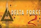 Delta Force 2 Steam CD Key
